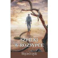Szpilki w rozsypce - Wojciech Łęcki, Psychoskok
