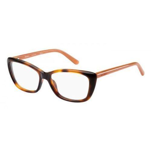 Okulary korekcyjne 239 iih (52) Max&co