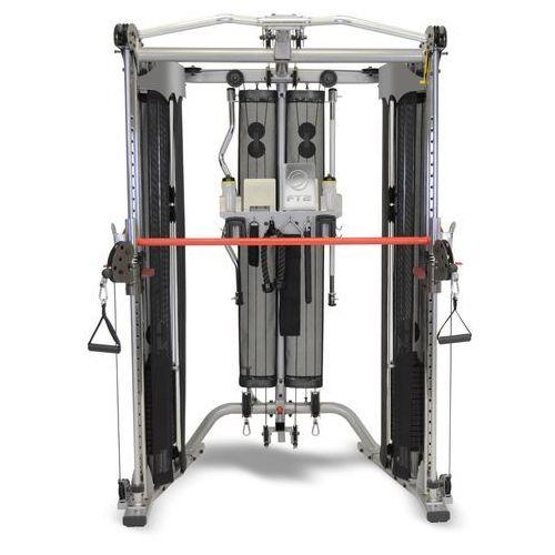 Atlas Finnlo Maximum FT2 z ławką treningową i maszyną do prostowania nóg, 3972