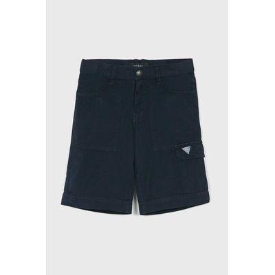 Krótkie spodenki Guess Jeans ANSWEAR.com