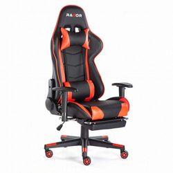Fotele gamingowe  RAZOR Oficjalny Sklep RAZOR Chairs - Fotele Gamingowe