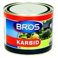 Karbid na krety Bros 500g (5904517002432)