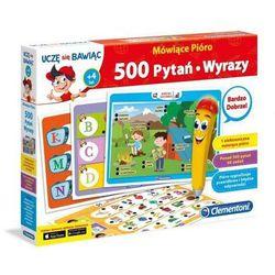 Pozostałe zabawki edukacyjne  CLEMENTONI InBook.pl