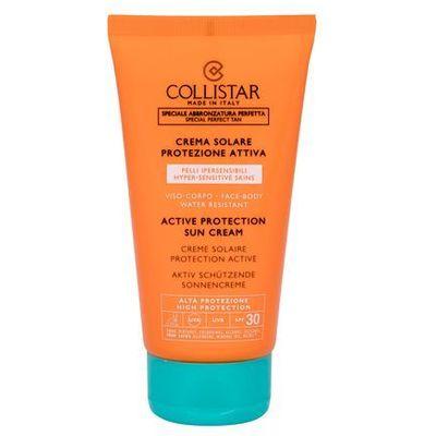 Kosmetyki do opalania Collistar