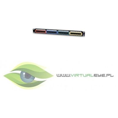Patch Panele / kable Intellinet VirtualEYE