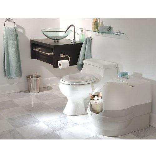 CatGenie Pokrywa toalety