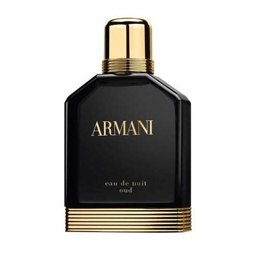 Armani eau de nuit oud 100 ml woda perfumowana (3614270977817)
