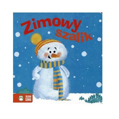 Szaliki dla dzieci  InBook.pl