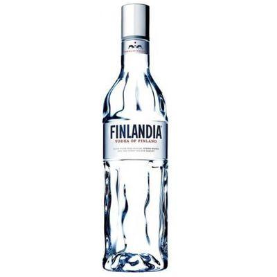 Alkohole Finlandia Vodka SmaczaJama.pl