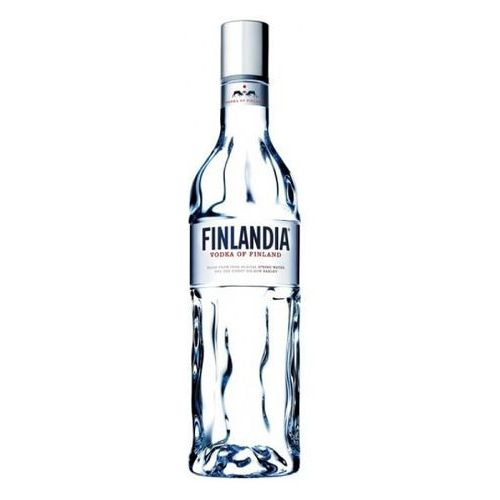 Finlandia vodka Wódka finlandia 0,5 l (6412709021271)