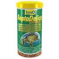 TETRA ReptoDelica Shrimps 250ml (4004218169241)
