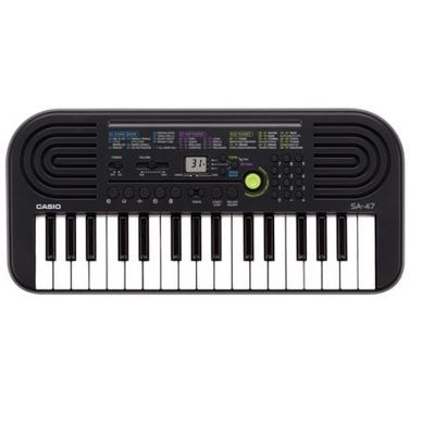 Keyboardy i syntezatory Casio muzyczny.pl