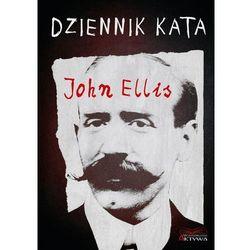 Pamiętniki, dzienniki i listy  Ellis John