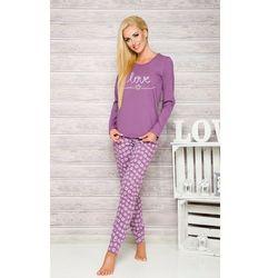 Piżamy damskie Taro Blisko Ciała