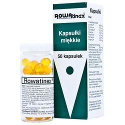 Leki na zapalenie pęcherza  ROWA-WAGNER GMBH AND CO. KG Apteka Zdro-Vita