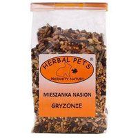 HERBAL PETS Mieszanka nasion dla gryzoni 150 g - DARMOWA DOSTAWA OD 95 ZŁ! (5907587664142)