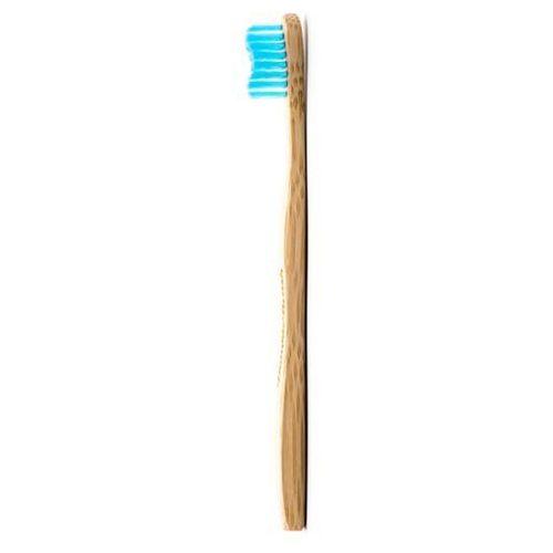 Szczoteczka do zębów dla dzieci niebieska - Humble Brush (7350075690228)
