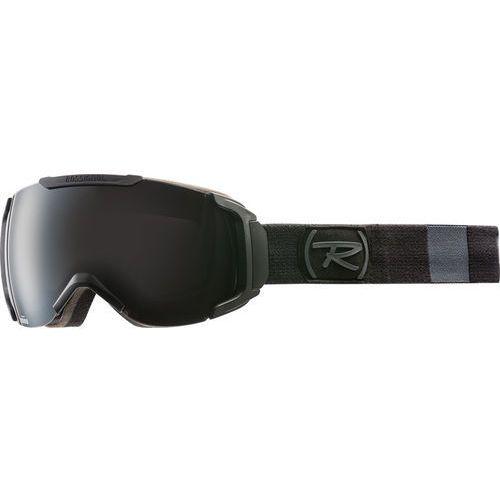 Rossignol Maverick HP Gogle S3+S1 szary 2018 Gogle narciarskie (3607682427230)