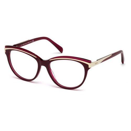 Emilio pucci Okulary korekcyjne ep5038 068