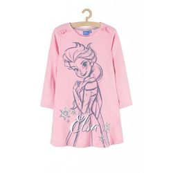 Koszule dla dzieci Frozen 5.10.15.