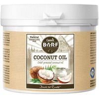 Canvit suplement diety BARF Coconut Oil 600 g (8595602530663)