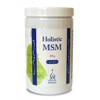 OptiMSM - Metylosulfonylometan MSM (200 g) Holistic (7350012331573)