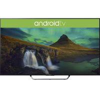 TV LED Sony KD-55X8509