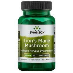 Pozostałe leki chorób układu pokarmowego  Swanson, USA Hurtownia Suplementów Diety i Kosmetyków Relax