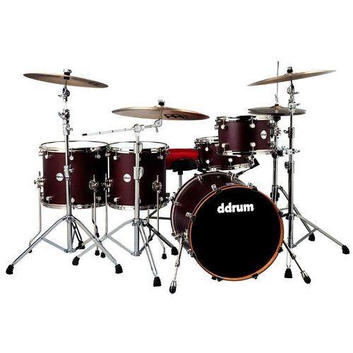 Ddrum Reflex PKT 520 WRS - akustyczny zestaw perkusyjny