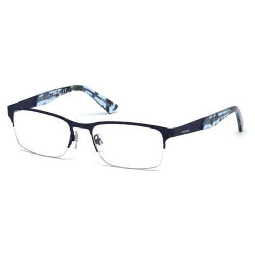 Okulary Korekcyjne Diesel DL5235 091