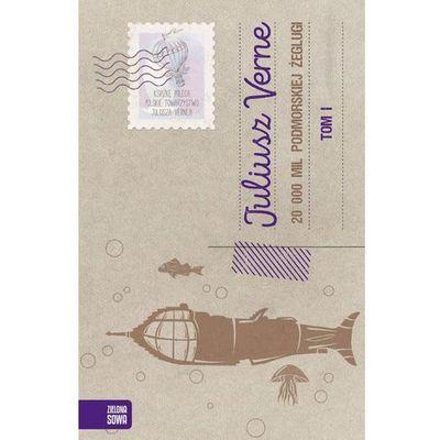 E-booki Juliusz Verne
