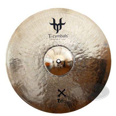 Talerze perkusyjne T Cymbals muzyczny.pl