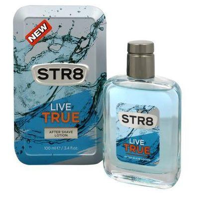 Wody po goleniu STR8