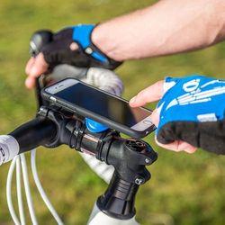 Uchwyt rowerowy z etui QUAD LOCK iPhone 6