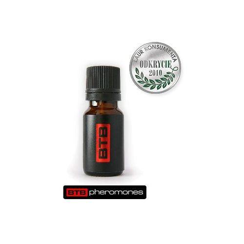 Feromony dla mężczyzn - BTB - próbka