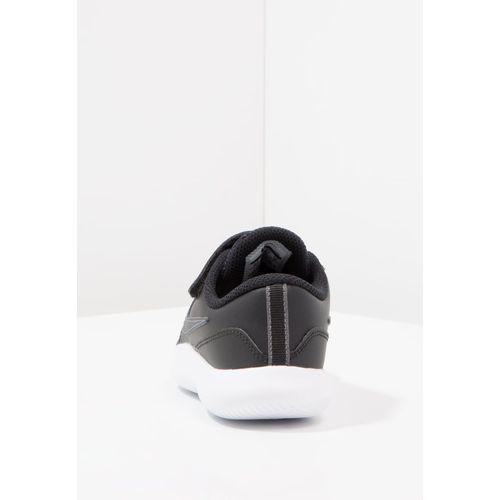 low cost c4c54 84122 Nike Performance FLEX CONTACT (TDV) Obuwie do biegania treningowe  blackdark grey