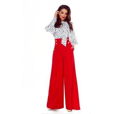 Spodnie damskie  Moda dla Ciebie