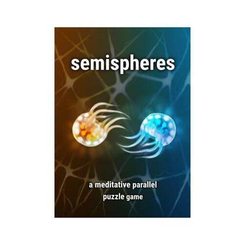 Semispheres - K00644- Zamów do 16:00, wysyłka kurierem tego samego dnia!