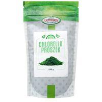 Proszek TARGROCH 250g Chlorella w proszku Suplement diety