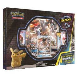 poke box special case file - detective pikachu gx greninja marki Pokemon