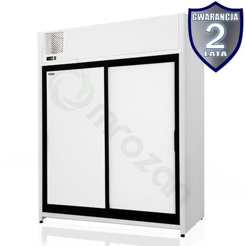 Szafa chłodnicza zapleczowa RAPA SCh-ZR 1400 AG