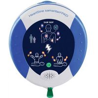 Kevisport Samaritan pad 360 p - 2 baterie pad-pak dla dorosłych (350-sys-pl-10)