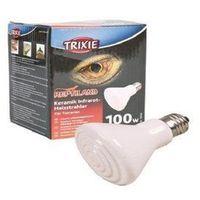 Trixie ceramiczny emitor ciepła podczerwień 100 w