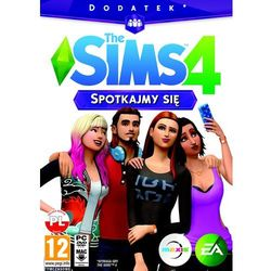 The Sims 4 Spotkajmy się (PC)