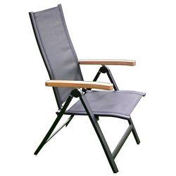 Krzesła ogrodowe  Rojaplast Mall.pl