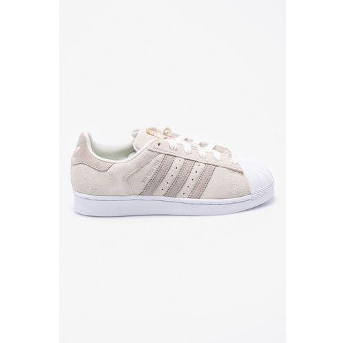 Originals - buty superstar w, Adidas