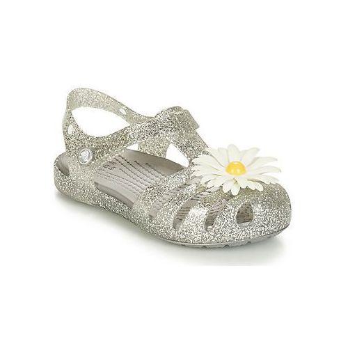 Buty Isabella Novelty Sandal 205038 MINT NIEBIESKI (Crocs)