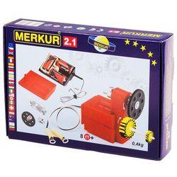 Merkur Modele RC Kit, 2,1 silnik elektryczny - BEZPŁATNY ODBIÓR: WROCŁAW!