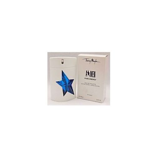 Thierry Mugler A*Men Pure Energy, Woda toaletowa – Tester, 100ml (3439600944365)