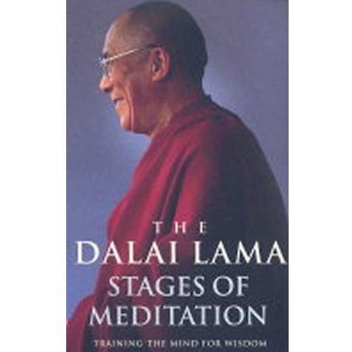 Stages of Meditation Training Mind for Wisdom (9780712629638)